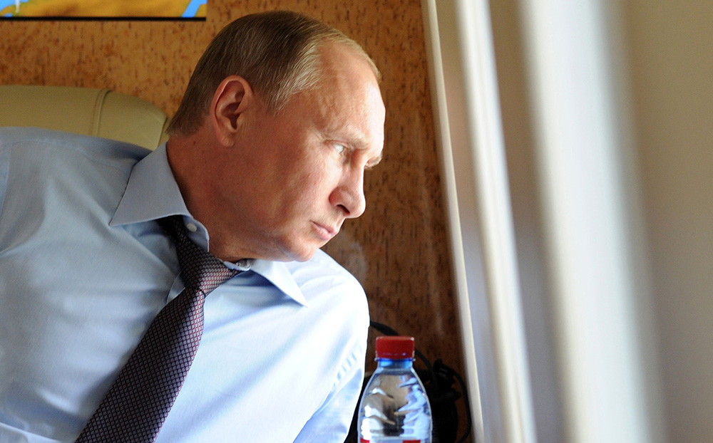 Пострадавшие отпожара регионы Сибири получат 115 млн руб.