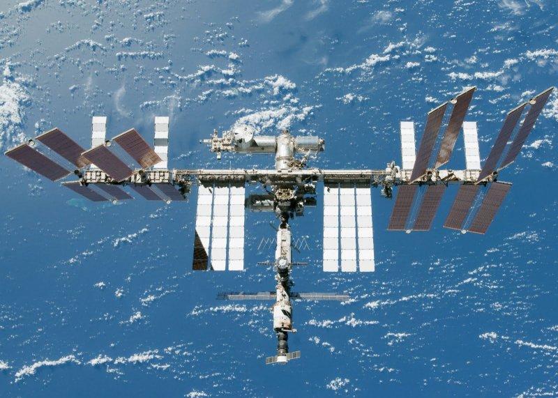 ВNASA успели «поделить» российскую МКС