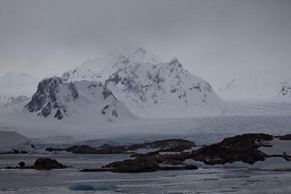 В РФ вчетверо урезали расходы наосвоение Арктики