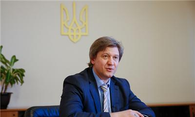 Данилюк знает, кто заменит Гонтареву напосту руководителя НБУ