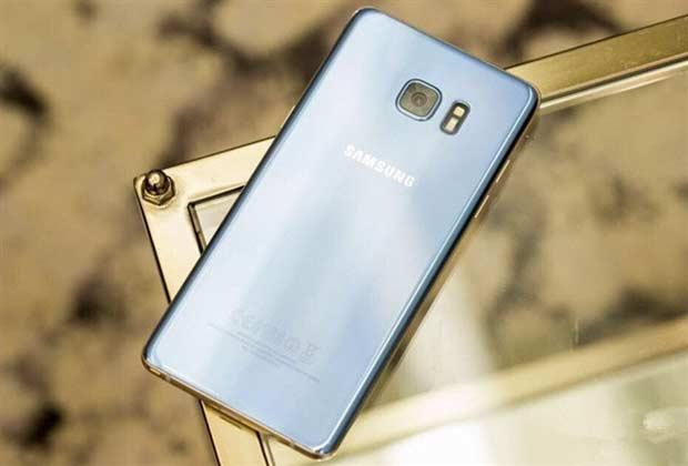 Самсунг начала разработку Galaxy S9