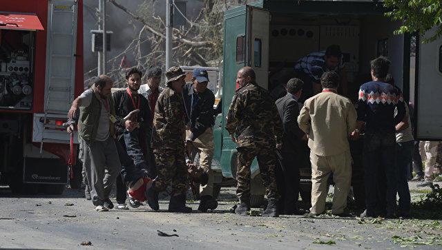 Генеральный секретарь НАТО осудил теракт вКабуле