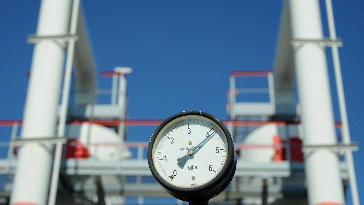 Украина планирует непокупать газ уРФ до 2035г