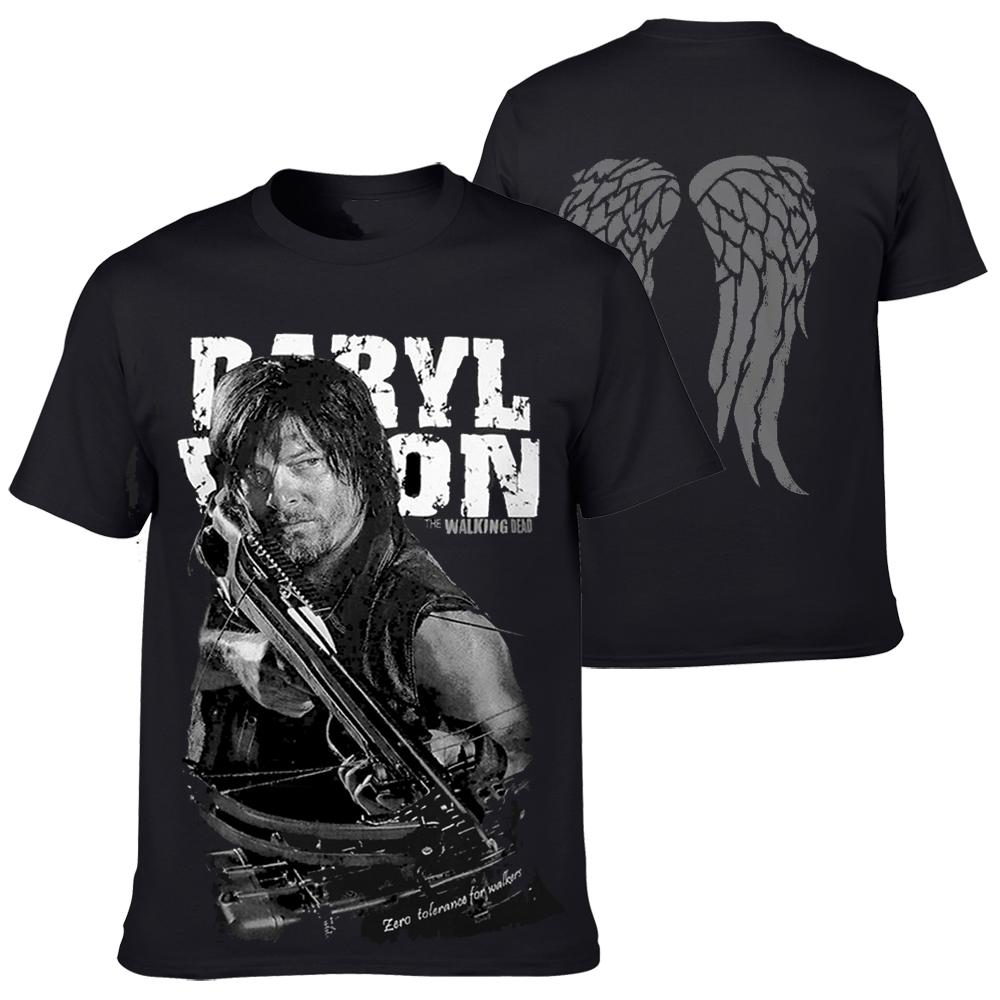 Мужская футболка Дэрил Диксон