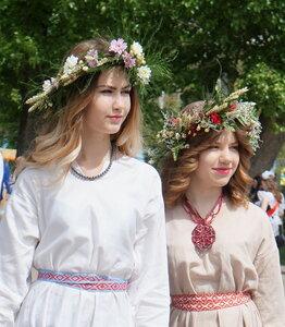 Юные феи)