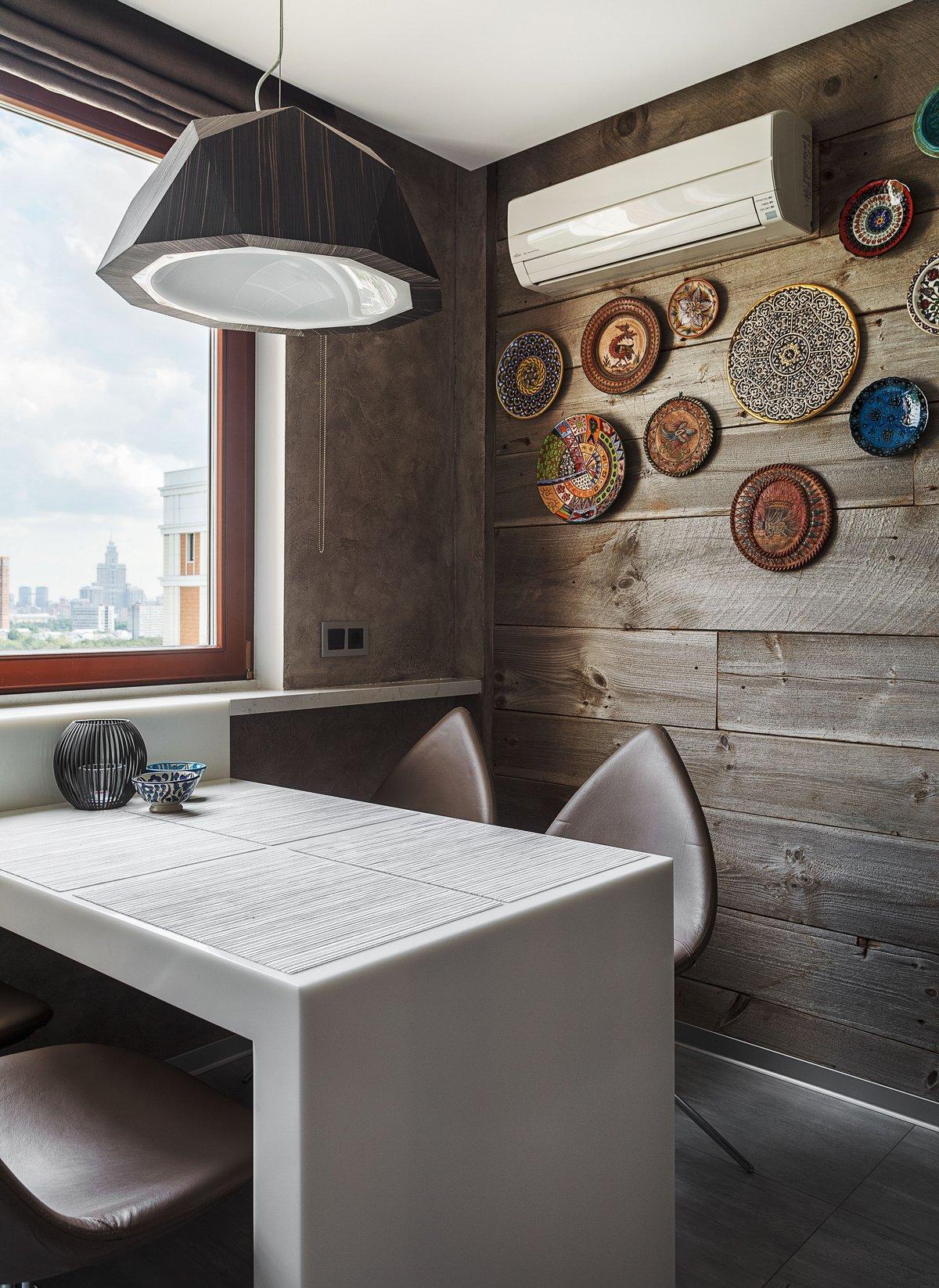 Типовая квартира в Москве от MNdesign