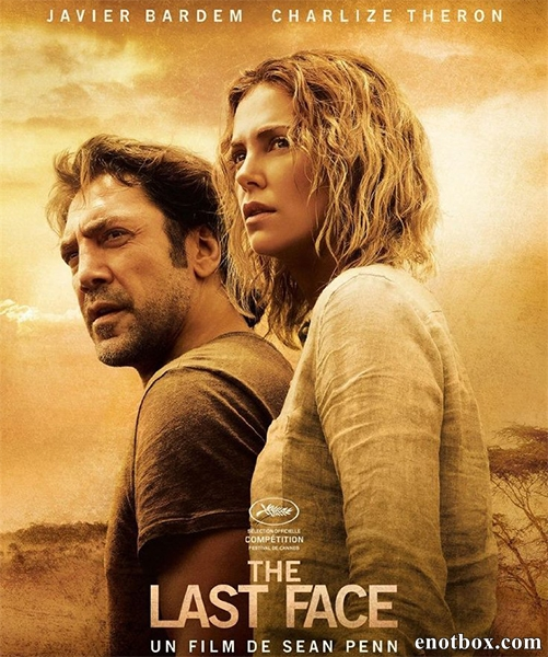 Последнее лицо / The Last Face (2016/WEB-DL/WEB-DLRip)