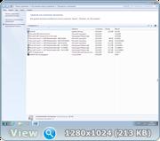 Сборка Windows 7 x86 от AG Март 2017