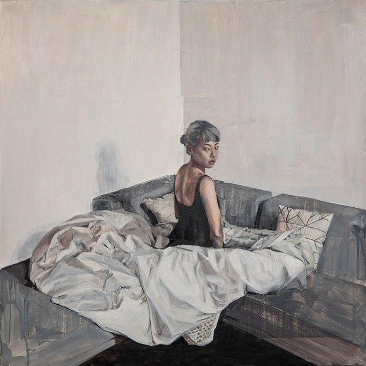 Sleepless by Christine Wu