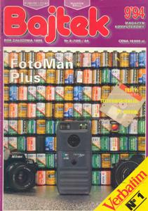 Журнал: Bajtek (на польском) - Страница 5 0_12c8a7_31b4142f_orig