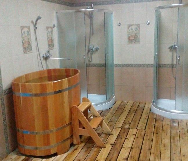 сауны в Сочи Парк Отель