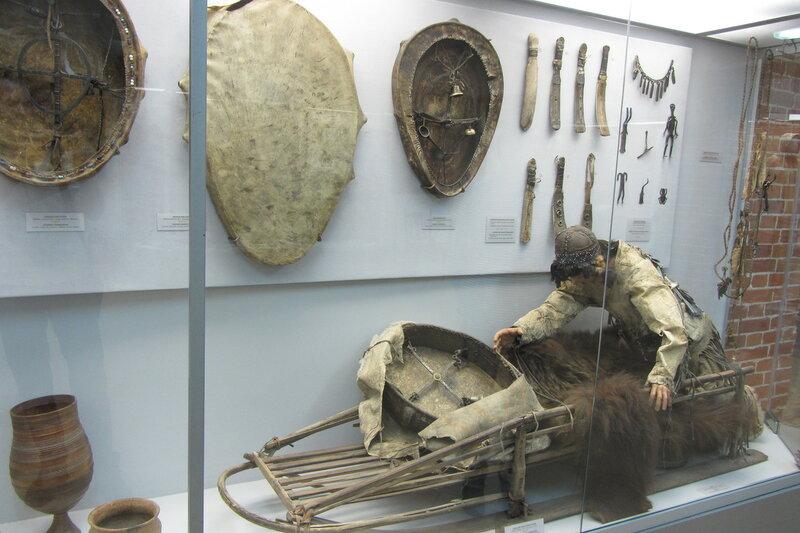 Креведческий музей