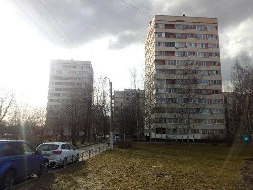 пр. Луначарского 92