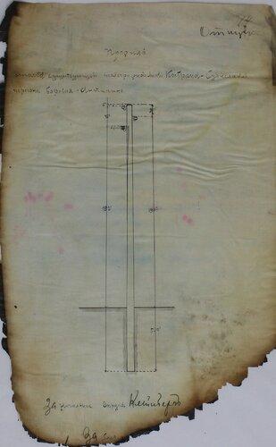 ГАКО. Ф. 1104. Оп. б/ш. Д. 74. Л. 14