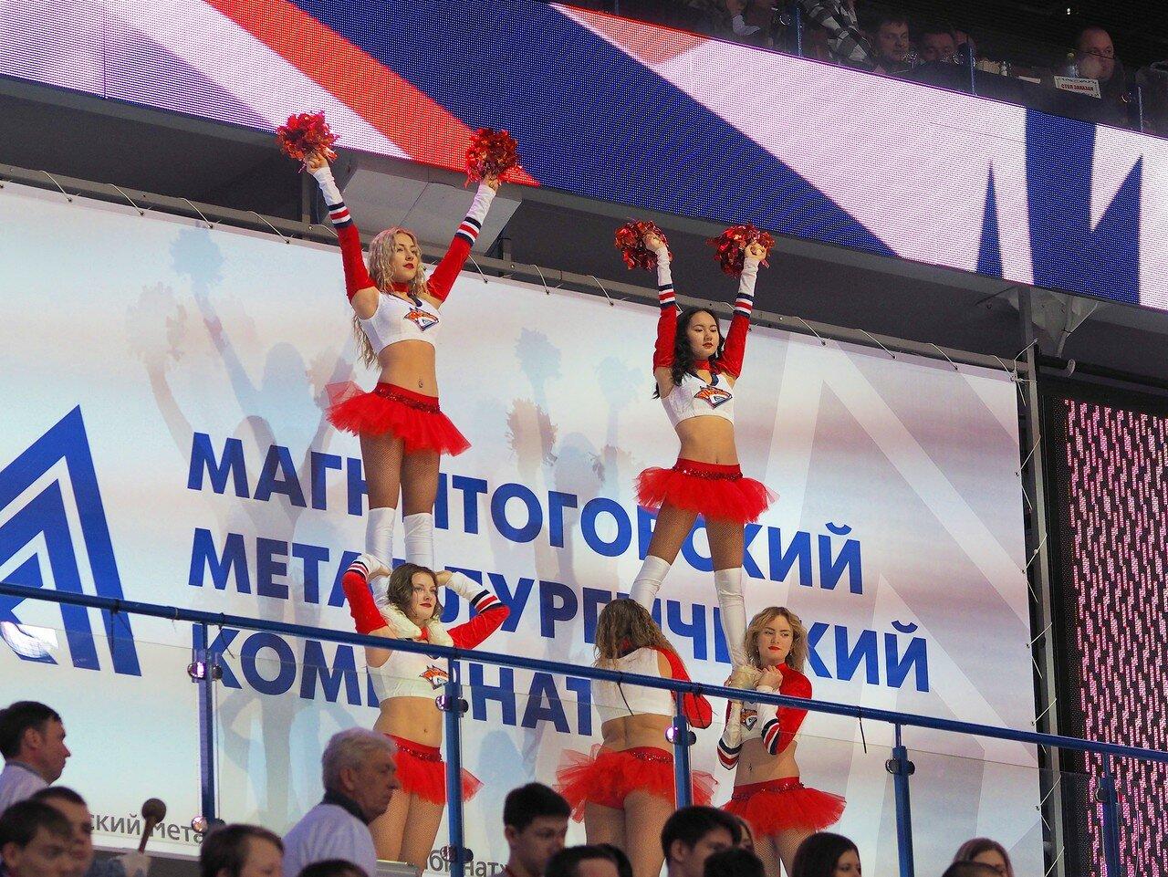 147 Металлург - Сочи 11.01.2017