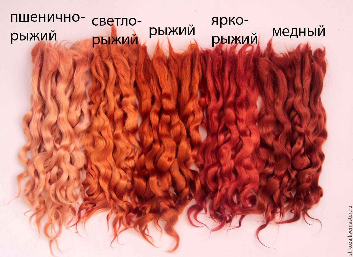 популярность рыжих женщин у мужчин