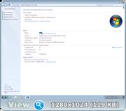Windows 7 Professional. Образы Acronis x86/x64 ENG