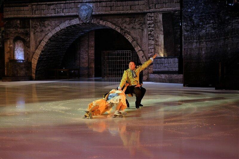 """Carmen on ice"". Краснодар, далее, везде (турне 2016-2017) - Страница 5 0_1a275b_f528d12e_XL"