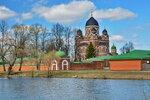 Бородинский женский монастырь