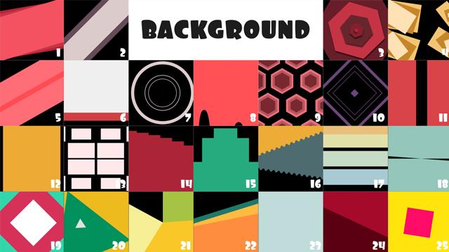 background 1-25