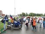 В Бердске на площади Горького и в Городском парке культуры и отдыха прошли мероприятия, посвященные Дню России