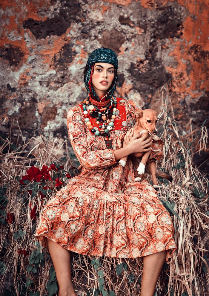 Странник Nomad / фото Elena Iv-skaya