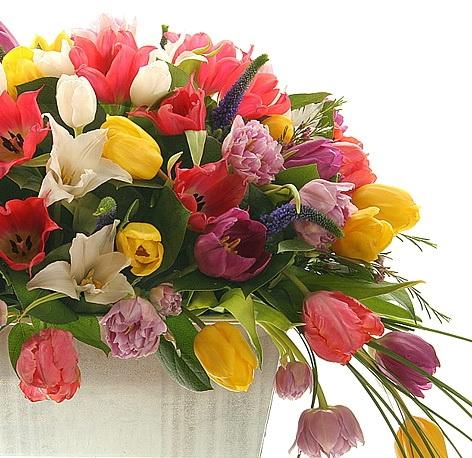 С днем кадрового работника! Поздравляем! Цветы для вас