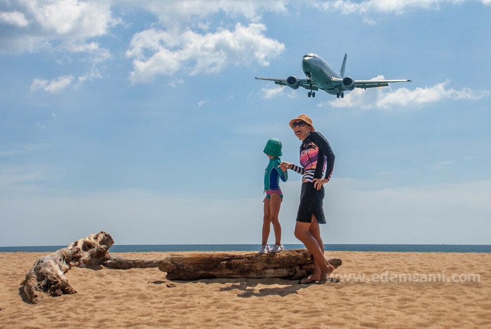 Пляжи Пхукета Майкхао Май Кхао