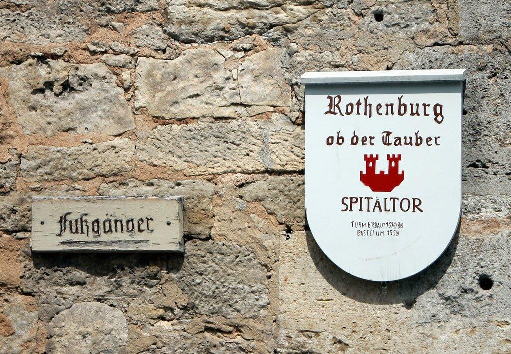Ротенбург-об-дер-Таубер