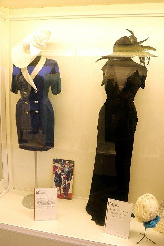 Trujillo, Museum of costume (Museo del traje Enrique Elías)