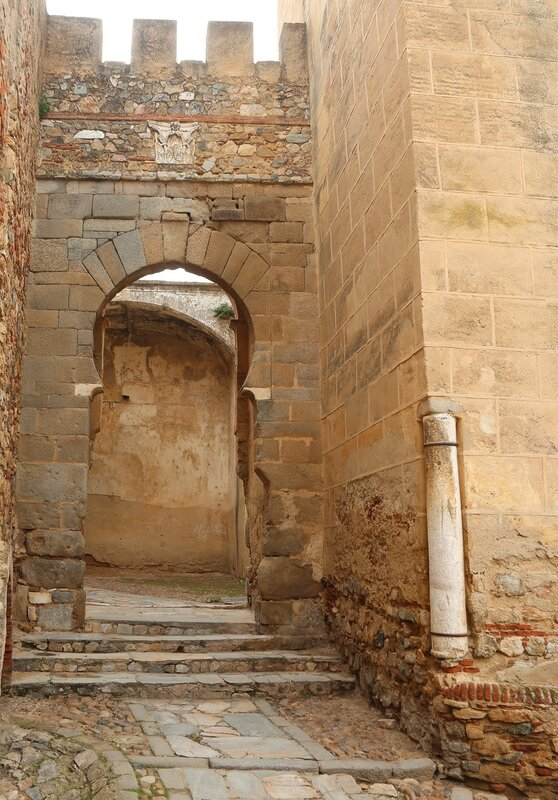 Alcazaba de Badajoz