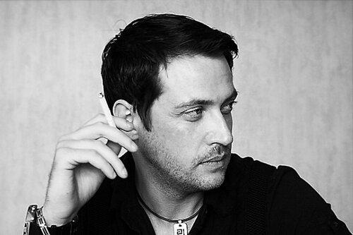 """Кирилл Сафонов - актёр, режиссёр, музыкант. Звезда сериала """"Штрафник"""" и др."""