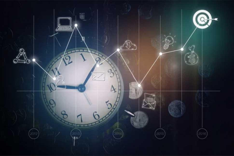 Разница между 1 миллионом секунд и 1 триллионом секунд составляет почти 40 тысяч лет Один миллион се
