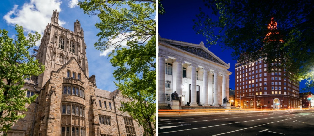 © Depositphotos  Три программы поддержки: до$80000 Власти города Нью-Хейвен вКоннектикуте