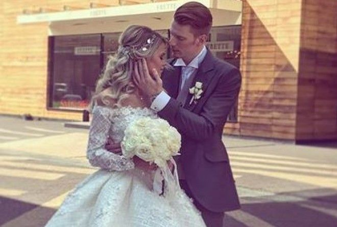 Внук Пугачевой женился. Вот и настал этот счастливый день!