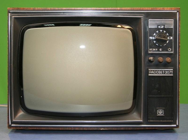 9. Но даже эти огромные показатели меркнут, если сравнивать их с количеством произведенных телевизор