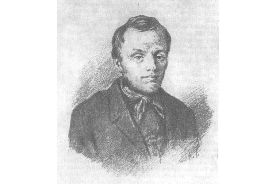 3. В 1837 году у Достоевского умирает мать, и по решению отца он поступает в Петербургское военно-ин