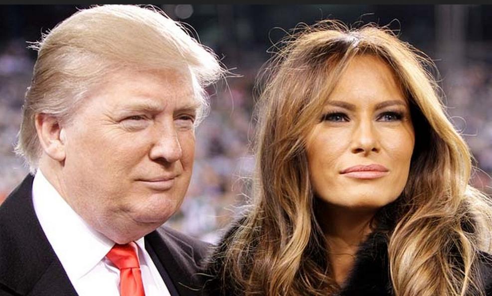 Первая леди США: кто будет управлять закулисными делами Мелании Трамп