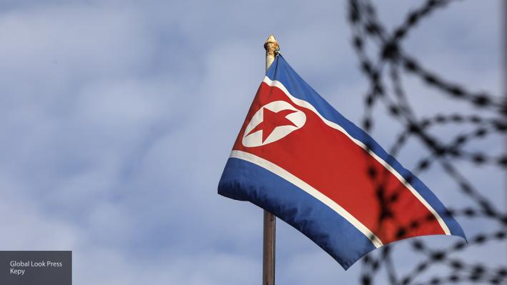 КНДР добилась «существенного» прогресса вработе ракетных моторов
