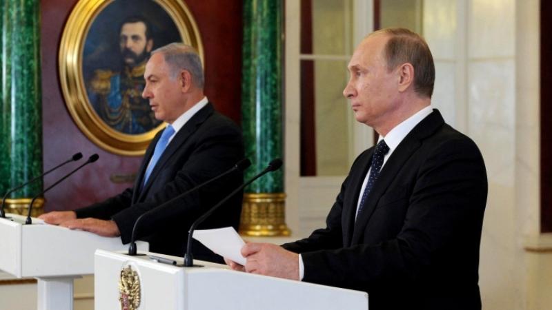 Путин попросил интернационального расследования химической атаки вИдлибе