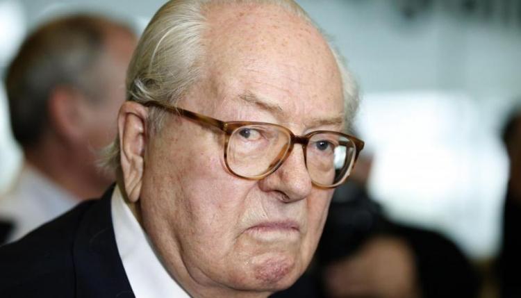ЛеПен может неоправданно лишиться депутатской неприкосновенности Европарламента