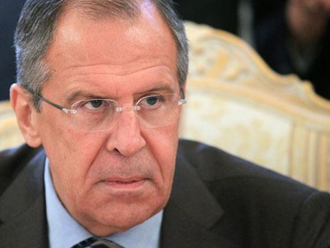 Лавров: Киев саботирует исполненье минских договоров