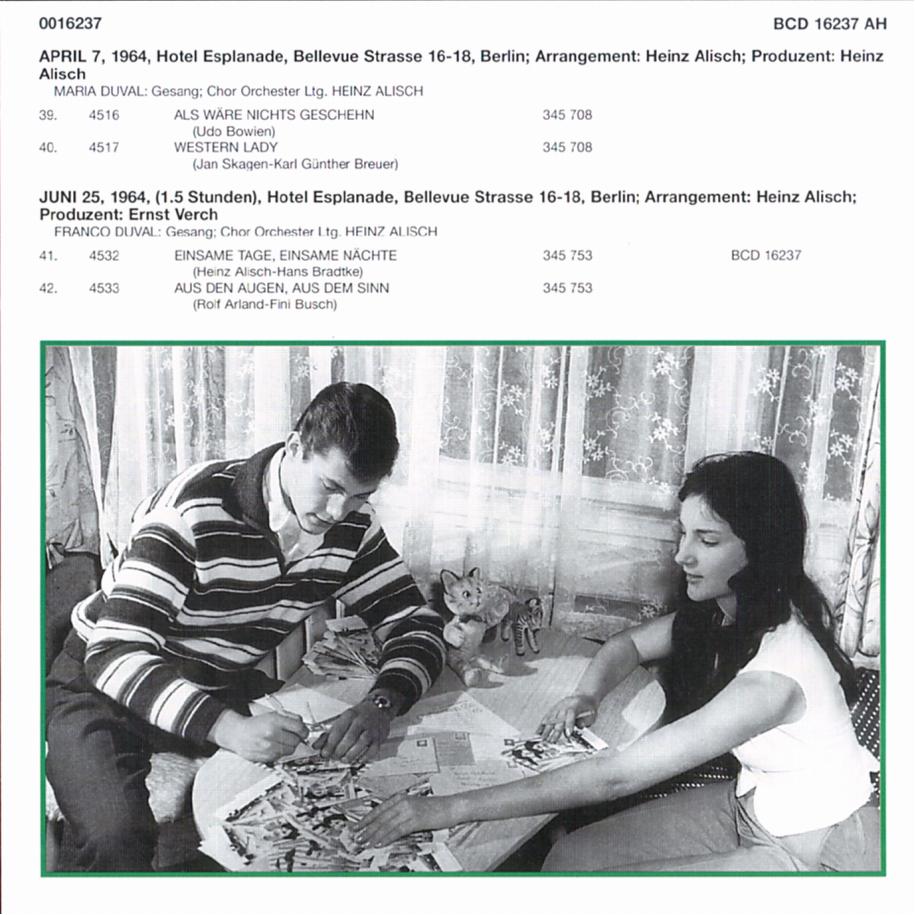 "Сборник Maria Duval & Franco Duval - ""Ne Dufte Party"" (1998) cd 0_307aa0_e4dc8c1f_orig"