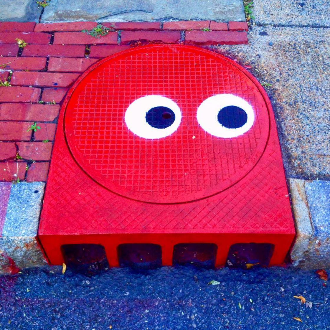 The twisted street art of Tom Bob invades the streets of New York