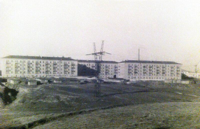 1955 Овраг реки Очаковки1a.jpg