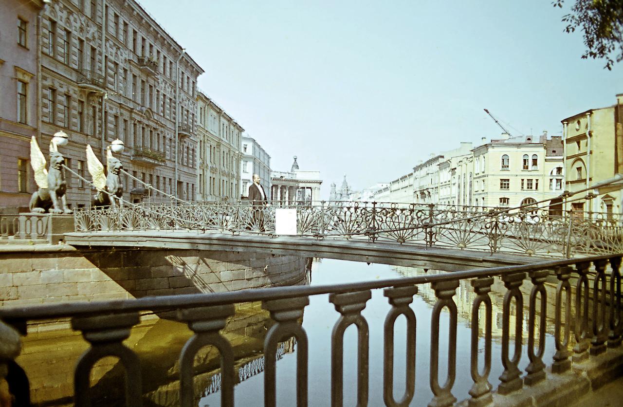 1972 Эрхард К. в Ленинграде (2).jpg