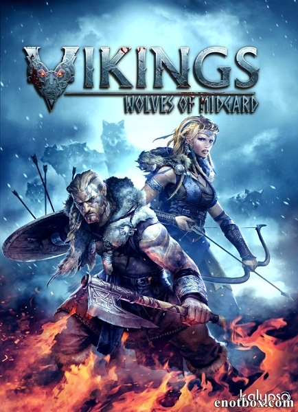 Vikings - Wolves of Midgard (2017/RUS/ENG/MULTi8/GOG/RePack)