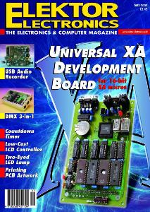 Magazine: Elektor Electronics - Страница 6 0_18f94b_ad5e12b4_orig