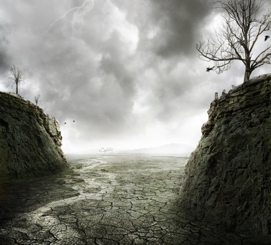 Inspiring Photo Manipulations by PSHoudini