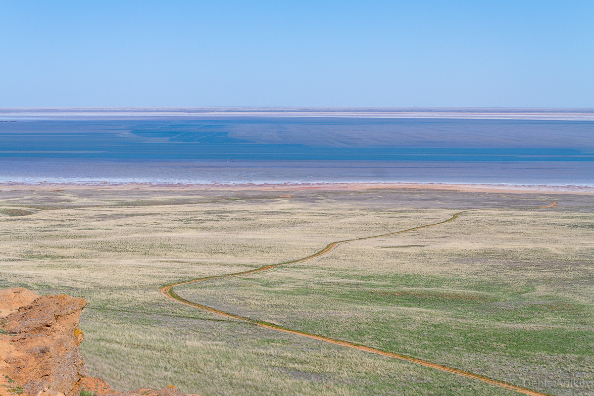 Озеро Баскунчак фото 3